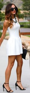 little-white-dress