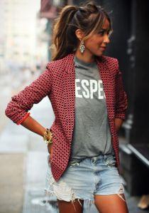 printed-blazer-and-shorts