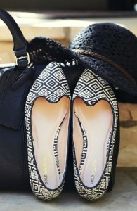 Woven-Ballet-Flats-8-Essential-Type-of-Shoes-357x550