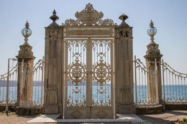 Dolmabahçe Palace -08 130501 For91days.com.JPG